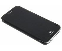 Black Rock Material Pure Booklet Case für das Samsung Galaxy S7 - Schwarz