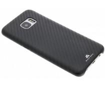 Black Rock Schwarz Flex Carbon Case für das Samsung Galaxy S7 Edge