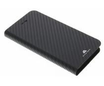 Black Rock Schwarze Flex Carbon Booklet Case für das iPhone 8 / 7/6/6s