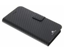 Black Rock Flex Carbon Wallet Case für das iPhone 8 / 7 / 6s / 6 - Schwarz