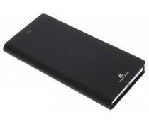 Black Rock Protective Booklet für das Huawei P9 Lite - Schwarz