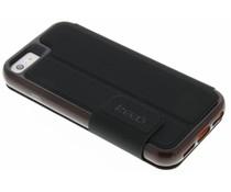 Gear4 D3O® Oxford Case Schwarz für das iPhone 5 / 5s / SE