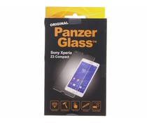 PanzerGlass Displayschutzfolie für das Sony Xperia Z3 Compact