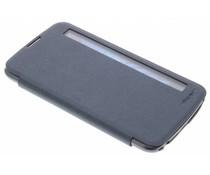 Nillkin Sparkle Slim Booktype-Hülle für das LG K10 - Grau
