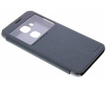 Nillkin Sparkle Slim Booktype-Hülle für das Honor 5C/Huawei GT3 - Schwarz