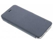 Nillkin Sparkle Slim Booktype-Hülle für das iPhone 8 / 7 - Schwarz
