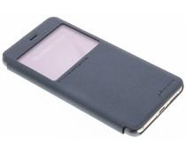 Nillkin Sparkle Window View Case für das Huawei Nova - Schwarz