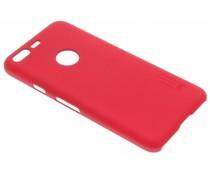 Nillkin Frosted Shield Hardcase Schutzhülle für das Google Pixel - Rot