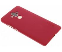 Nillkin Frosted Shield Hardcase Schutzhülle für das Huawei Mate 9 - Rot