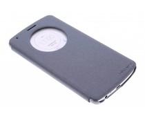 Nillkin Sparkle Slim Booktype-Hülle für das LG G3 - Schwarz