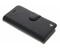 Krusell Ekerö FolioWallet  2-in-1 für das iPhone 8 / 7 - Schwarz