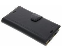 Krusell Sigtuna FolioWallet  für das Sony Xperia X Compact - Schwarz