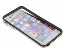 Celly Bumper für das iPhone 6 Plus - Grau