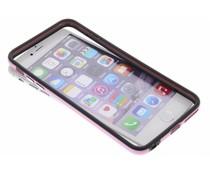 Celly Bumper für das iPhone 6 Plus - Rosa