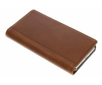 Twelve South Journal Wallet-Schutzhülle iPhone 8 Plus / 7 Plus - Cognac
