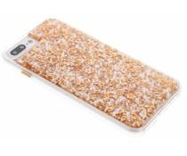 Case-Mate Karat Case für das iPhone 8 Plus / 7 Plus/6s Plus/6 Plus - Roségold