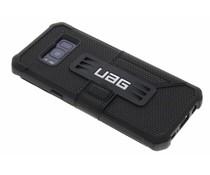 UAG Schwarze Metropolis Folio Case für das Samsung Galaxy S8