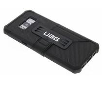 UAG Metropolis Folio Case für das Samsung Galaxy S8 Plus - Schwarz