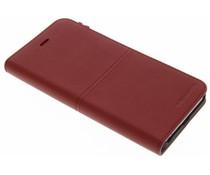 Decoded Surface Wallet  für das iPhone 6(s) Plus - Rot