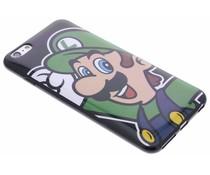 Super Mario Flexible TPU Case für das iPhone 6(s) Plus - Luigi