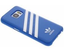 adidas Originals Basics Moulded Case für das Samsung Galaxy S7 - Blau