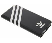 adidas Originals Originals Booklet für das Samsung Galaxy S7 Edge - Schwarz