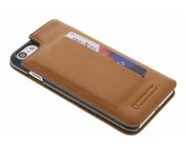 Bugatti Parigi Booklet Case für das iPhone 8 / 7 - Cognac