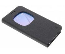 Anymode View FlipCase für das Samsung Galaxy S6 - Schwarz