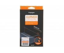Spigen 2x Curved Crystal Displayschutzfolie für das Samsung Galaxy S7 Edge