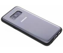 Spigen Schwarzes Ultra Hybrid Case für das Samsung Galaxy S8