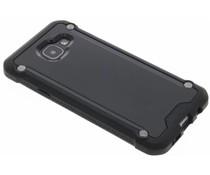 Schwarzer Defender Hardcase für das Samsung Galaxy A3 (2016)