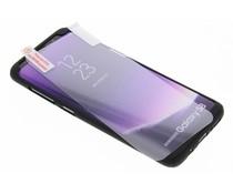 Einfarbiges schwarzes 360° Protect Case für das Samsung Galaxy S8