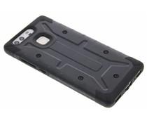 Schwarzer Xtreme Defender Hardcase für das Huawei P9