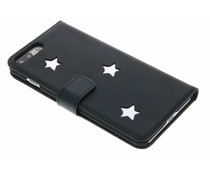 Fabienne Chapot Silver Reversed Star Booktype Handyhülle für das iPhone 8 Plus / 7 Plus