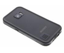 Accezz Schwarzer Waterproof Case für das Samsung Galaxy S7
