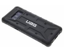 UAG Schwarzer Pathfinder Case für Samsung Galaxy S8