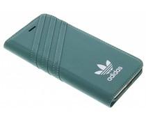 adidas Originals Originals Booklet Case für iPhone 8 / 7 - Grün