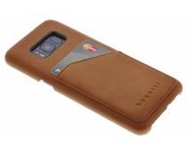 Bugatti Cognac Londra Snap Case für Samsung Galaxy S8