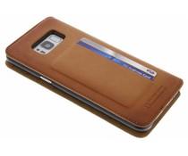 Bugatti Parigi Booklet Case für das Samsung Galaxy S8 Plus