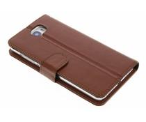 Valenta Booklet Classic Luxe für das Huawei Y5 2 / Y6 2 Compact