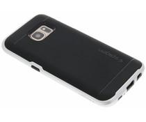 Spigen Neo Hybrid Case für Samsung Galaxy S7 - Silber