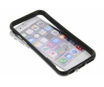 Schwarze Bumper Hülle für iPhone 6 / 6s