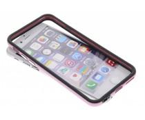 Celly Bumper für das iPhone 6/6s - Rosa