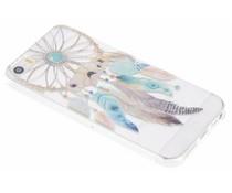 Traumfänger Watercolor TPU Hülle für iPhone 5/5s/SE