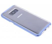 Spigen Blaues Ultra Hybrid Case für das Samsung Galaxy S8