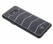 Mercedes-Benz Waved Design Hardcase Samsung Galaxy S8 Plus