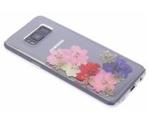 Flavr Real Flower Case Samsung Galaxy S8