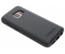 OtterBox Schwarzer Symmetry Series Case Galaxy S7