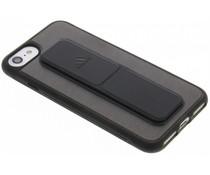 adidas Sports Schwarzer Grip Case für iPhone 8 / 7 / 6s / 6