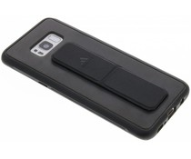 adidas Sports Schwarzer Grip Case für Samsung Galaxy S8 Plus